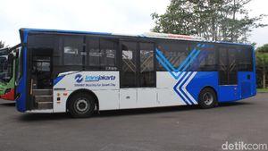 Pabrik Karoseri yang Ekspor Bus ke Bangladesh Juga Produksi TransJakarta