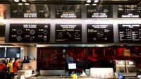 Ini Dia Gerai McDonald's Termewah di Dunia!