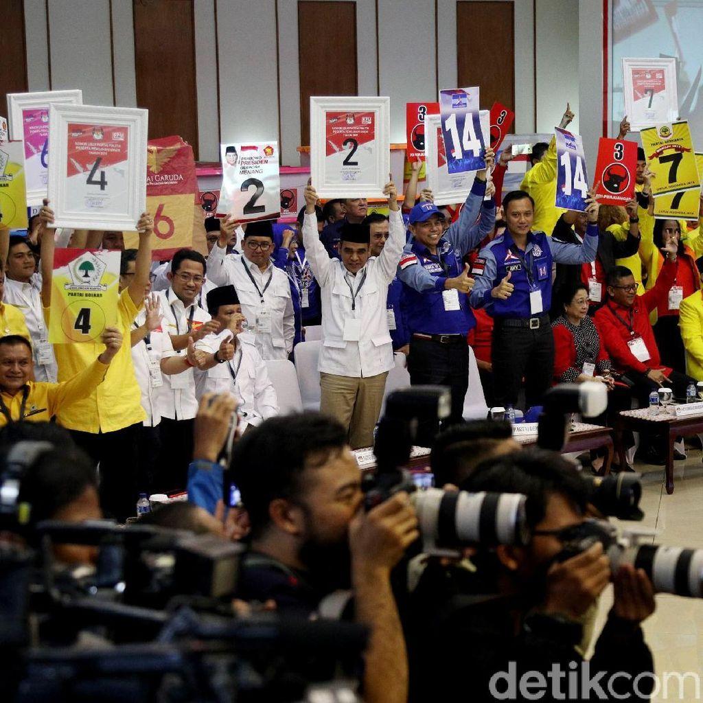 Pantau Terus Serunya Politik Indonesia via detikPemilu