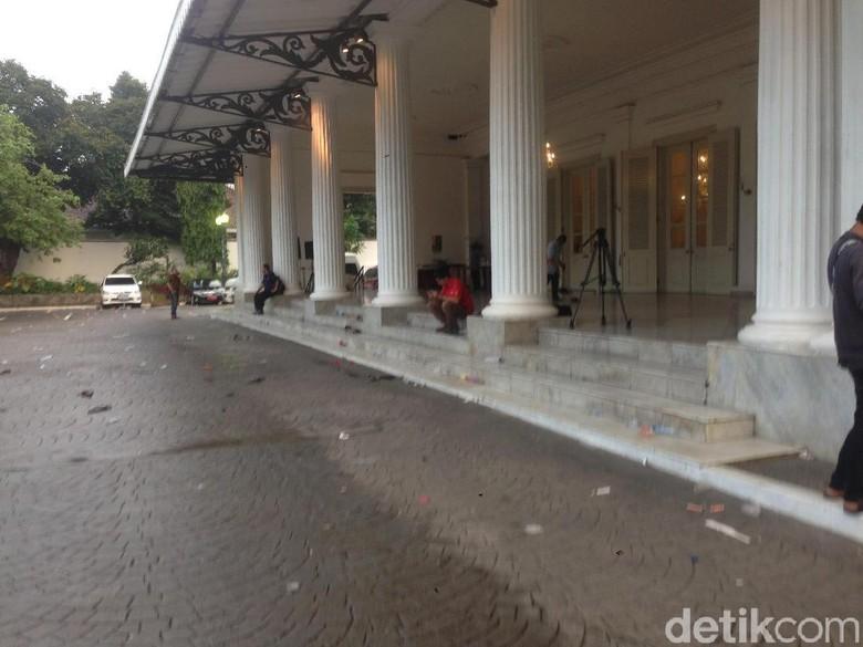 Dulu Jubir Kampanye Anies, Naufal Kini Gabung Tim Gubernur