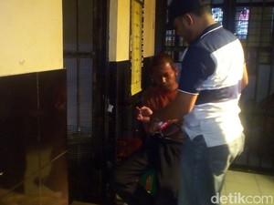 Pengakuan Kiai Hakam yang Diserang oleh Orang Diduga Gila