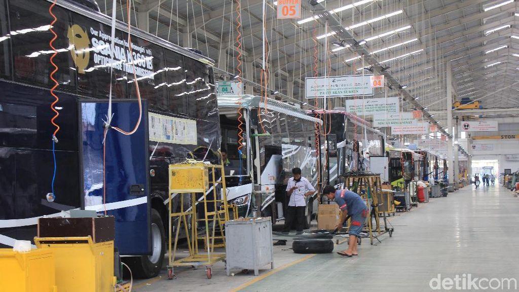 Singapura Usul RI Bangun Kawasan Ekonomi Khusus Industri di Jateng