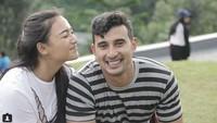 Banyak yang mendoakan agar pasangan tersebut cepat-cepat menikah. (Dok. Instagram/alisyakieb)