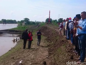 Alih Fungsi Lahan, Sebagian Besar Sungai di Jateng Rusak
