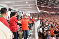 Fadli Zon: Insiden Anies Dicegah ke Podium Rugikan Jokowi