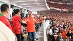 Kemesraan Jokowi-Anies Sebelum Insiden Pencegahan oleh Paspampres