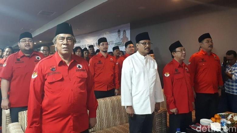 Gus Ipul Dorong Banteng Muda Indonesia Dekati Pemilih Baru