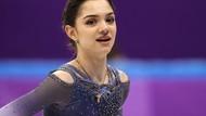 Pakai Busana Ketat dan Dianggap Vulgar, Atlet Ice Skating Cantik Dihujat