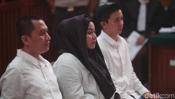 Hakim: Bos First Travel Tipu Jemaah Umrah karena Gaya Hidup Mewah