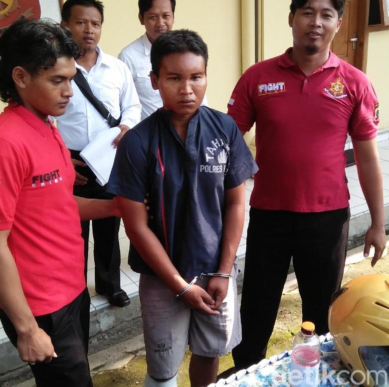 Polisi Tangkap Pelaku Pembunuh Wanita Muda di Pinggir Hutan Blora
