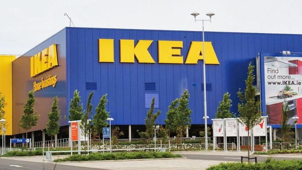 IKEA di Cakung Mulai Dibangun 2019