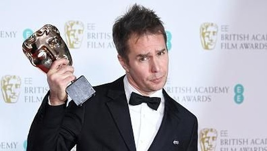 Mereka yang Sukses Raih Piala BAFTA 2018