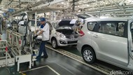 Bayar Full Gaji, Suzuki: Memang Itu Hak Mereka