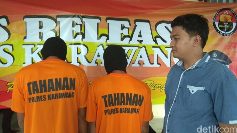 4 Orang Jakmania Dianiaya di Karawang, 18 Orang Masih Buron