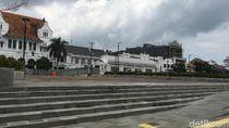 Pasar Baru dan Kota Tua Diusulkan Jadi Harajuku Muslim
