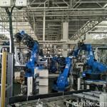 Jaga Produktivitas Industri Otomotif di Tengah Pandemi COVID-19