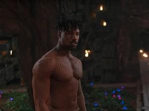 Erik Killmonger yang Sempurna Sebagai Villain