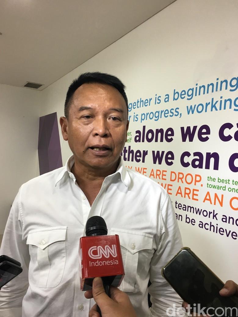 Galang Dukungan TB-Anton, Pengurus PDIP Kumpulkan 3,5 Juta KTP