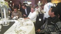Pramono Anung hingga Romi Hadiri Gala Dinner Menuju Seabad ITB
