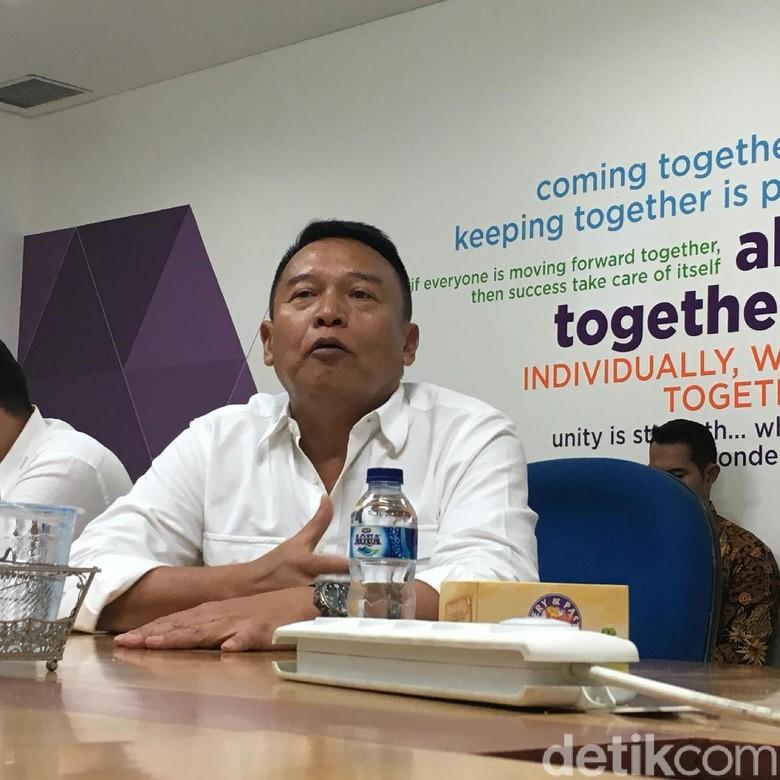 TB Hasanuddin Yakin Pilgub Jabar Aman, Asalkan...