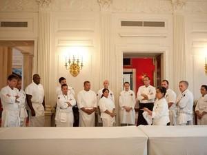 10 Fakta Unik Soal Dapur <i>White House</i> Ini Menarik Diketahui