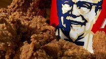 Asyik! Kini Ada Playlist Gemericik Suara Ayam KFC Digoreng