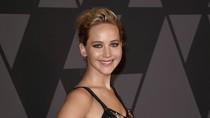 Harvey Weinstein Sangkal Kencani Jennifer Lawrence