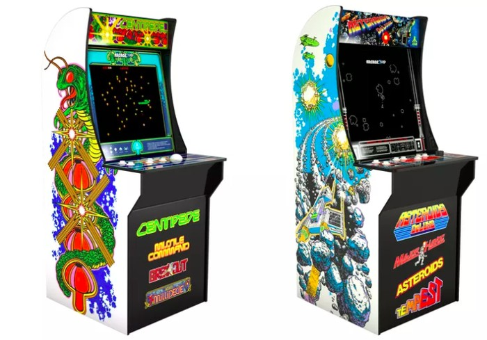 Arcade1Up. Foto: istimewa