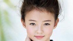Model Cilik Kembaran Jennie Blackpink Jadi Kontroversi karena Iklan Es Krim