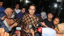 Satpam MK Dipanggil KPK soal Kasus Muhtar Ependy