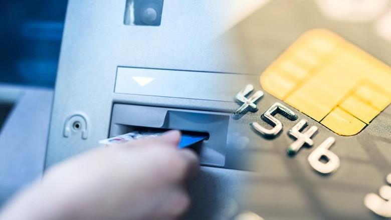 Dua Pembobol ATM di Garut Ditangkap, 140 Kartu Disita