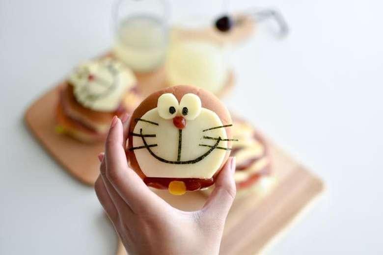 720 Gambar Wajah Kartun Doraemon Terbaik