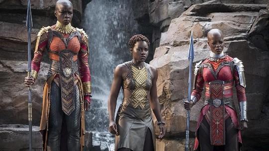 Black Panther, Si Raja Wakanda