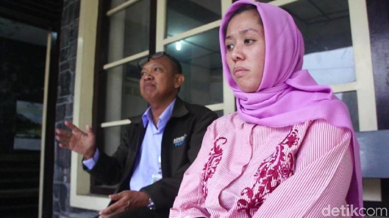 Ibu Kandung Bocah yang Disekap di Solo Merasa Ditipu Pelaku