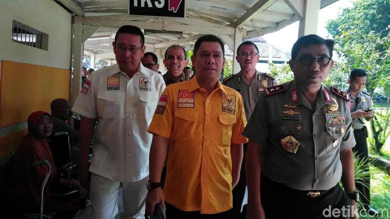 Anggota Komisi III Klaim Penyerang Kiai di Lamongan Orang Gila