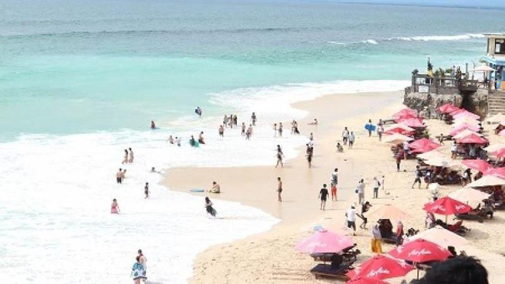 Bali Punya Polisi Pariwisata, Apa Tugasnya?