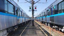 Sebulan MRT Jakarta Beroperasi, Apa Saja Kata Netizen?