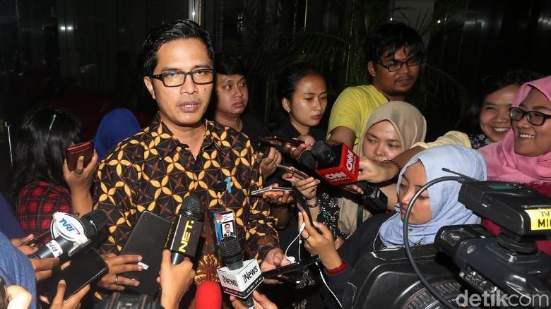 Sofyan Basir Datang ke Rumah Saat KPK Lakukan Penggeledahan