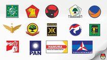 Survei LSI: PKB-PPP-PKS Parpol Paling Manut Ulama