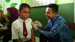 8 Hal Seputar Vaksin MR yang Sering Ditanyakan dan Jawabannya