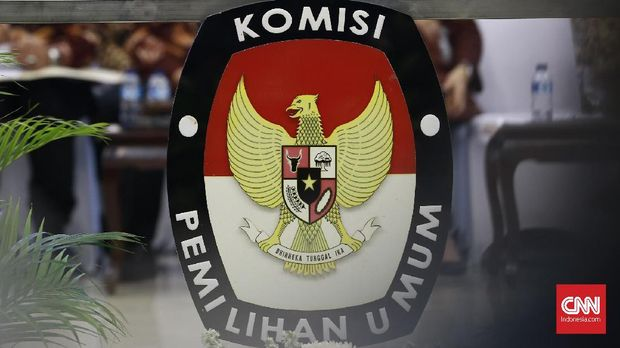 Logo KPU.