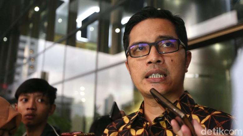 Soal OTT Calon Kepala Daerah, KPK: Kita Lakukan Pencegahan