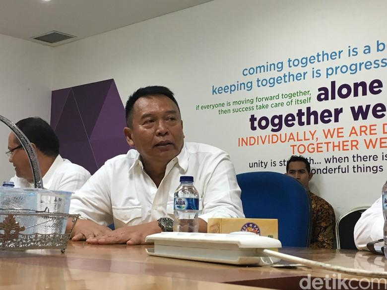 TB Hasanuddin: Pembangunan di KBU Harus Disetop