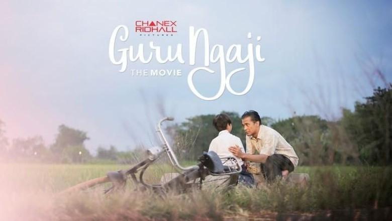 Foto: Film Guru Ngaji