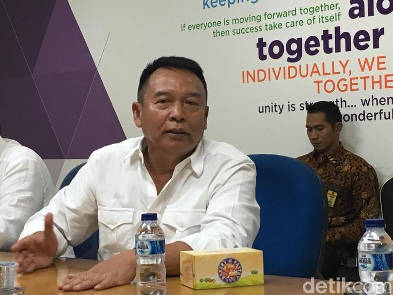 Cerita TB Hasanuddin Soal 4 Kandidat yang Sempat Minta Dukungan PDIP
