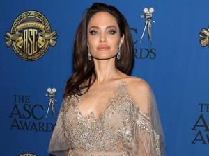 Cerai dari Brad Pitt, Ini Cara Angelina Jolie Usir Kesepian