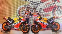 Honda Kenalkan Pebalap dan Motor Barunya untuk Moto GP