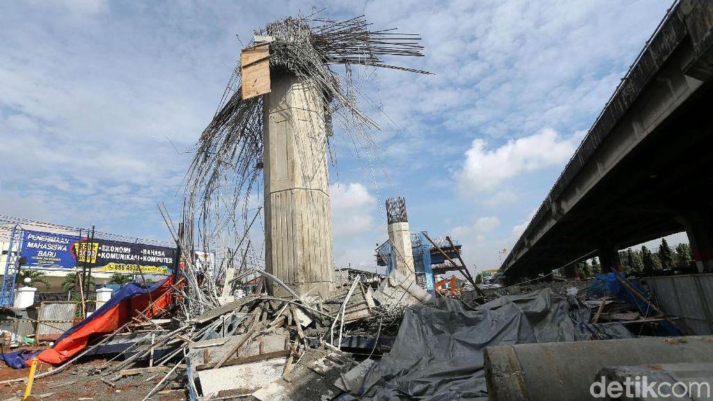 DPR Usul Komisaris BUMN Karya Diganti karena Marak Kecelakaan Kerja