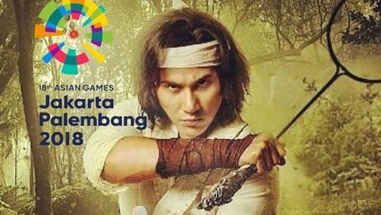 Dijamin Ngakak! Lihat Parodi Poster Wiro Sableng Bertebaran