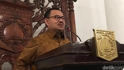 Jadi Komut, Sudirman Said Siap Bantu Anies Perbaiki Sengkarut Bansos